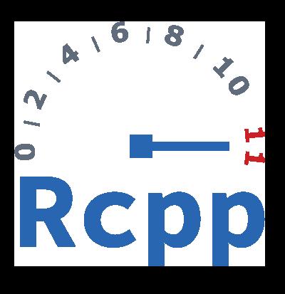 Rcpp 1.0.4: Lots of goodies