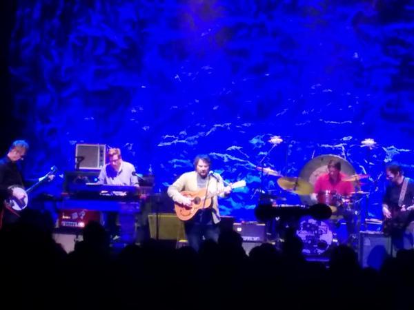 Wilco at The Riviera